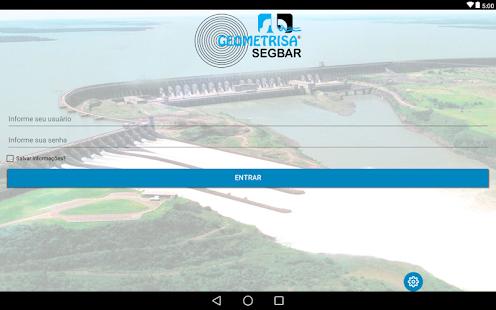 Segbar mobile - náhled
