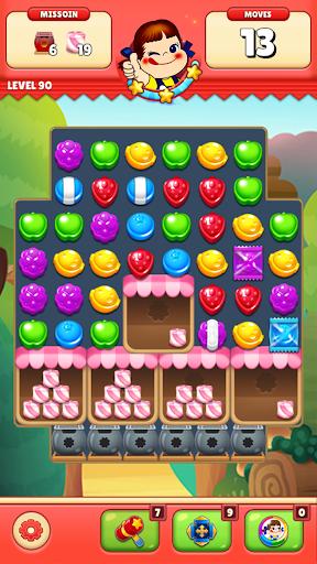 Milky Match : Peko Puzzle Game 1.1.7 screenshots 24