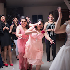 Wedding photographer Javier Coronado (javierfotografia). Photo of 06.10.2018