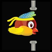 Zappy Flappy bird