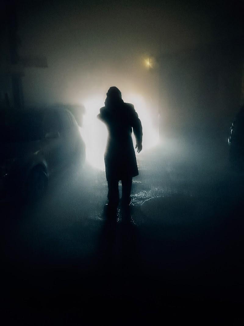 Notte Noir di Phuckoff