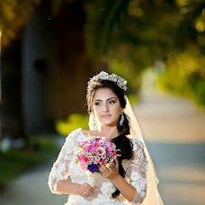 Wedding photographer Lidiya Kileshyan (Lidija). Photo of 24.10.2016