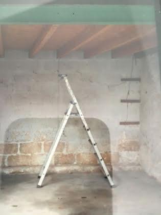 Vente maison 1 pièce 45 m2