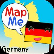 MapMe Germany