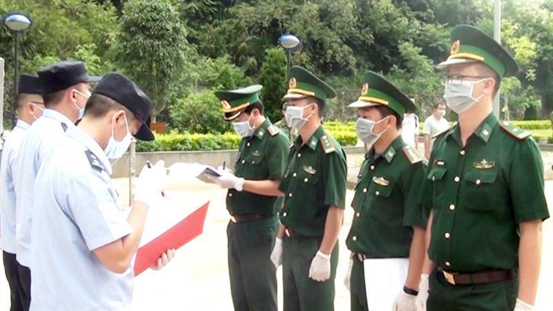 Gần 6.500 người Việt nhập cảnh trái phép vào TQ từ đầu năm, chỉ 500 theo chiều ngược lại - Ảnh 1