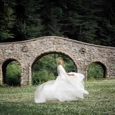 Wedding photographer Andrey Akatev (akatiev). Photo of 30.10.2017