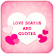 Best Love Quotes And Status Download on Windows