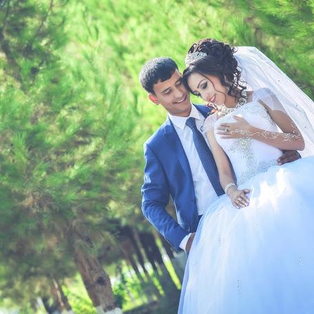 Wedding photographer Aziz Nabiev (aziz1). Photo of 26.02.2017