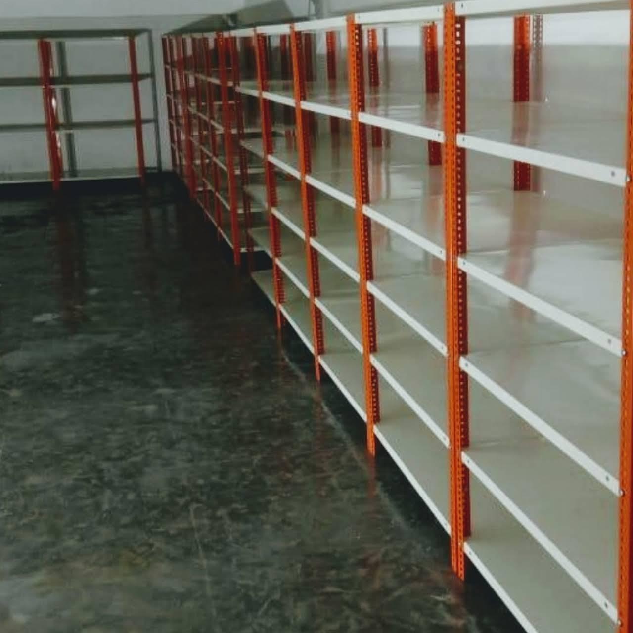 SAI STORAGE SYSTEMS - Manufacturer of : Display Racks