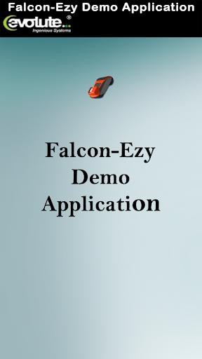 Falcon_Ezy Demo Application