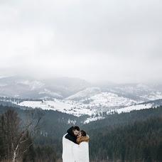 Wedding photographer Oleksandr Kernyakevich (alex94). Photo of 13.02.2018