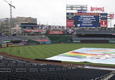 Mooi sportjaar voor Los Angeles: LA Dodgers hebben het Amerikaans baseballkampioenschap gewonnen