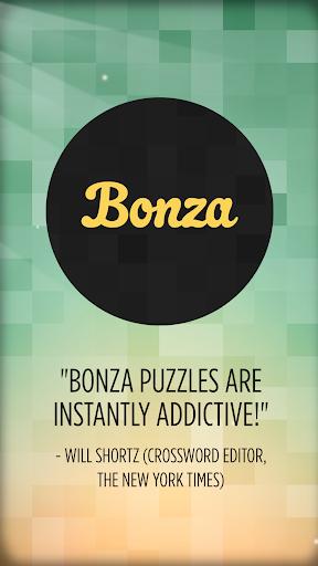 Bonza Word Puzzle 2.11.16 screenshots 1