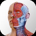 Complete Anatomy 2022 icon