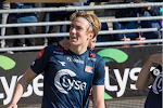 """Nieuwe jonge Noor van Racing Genk: """"Goede vriend Haaland motiveert mij"""", transfersom intussen bekend"""