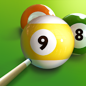 Pool: 8 Ball Billiards Snooker
