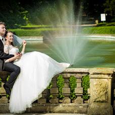 Wedding photographer Adam Koper (koper). Photo of 12.01.2016
