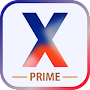 X Launcher Prime: With IOS Style Theme & No Ads APK icon