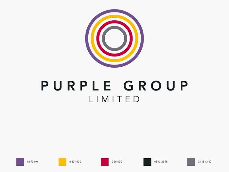 Purple Group Limited. Picture: SUPPLIED.