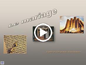 Video: Le mariage