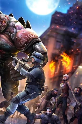 Zombie Frontier 3: Sniper FPS 2.14 screenshots 2
