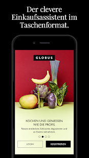 Globus – Miniaturansicht des Screenshots