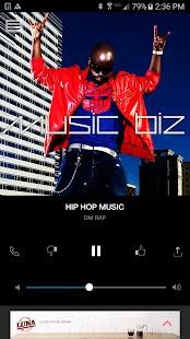 B106 - Hip-Hop Radio - Killeen/Temple (KOOC) - náhled