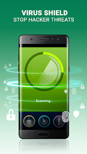 dfndr security: antivirus, anti-hacking & cleaner 1