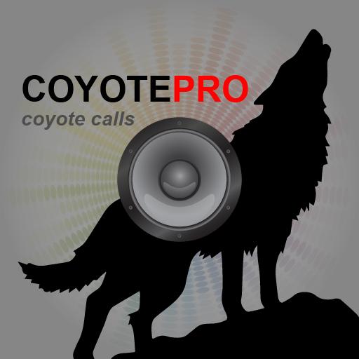 Скриншот LLamadas,y Aullidos de Coyotes
