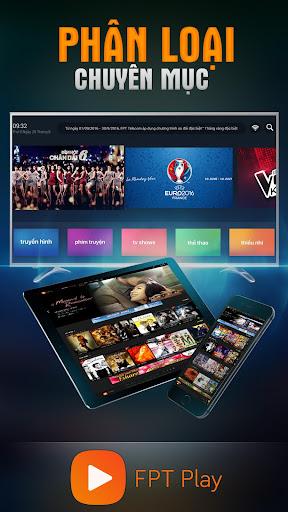 FPT Play - TV Online  screenshots 5