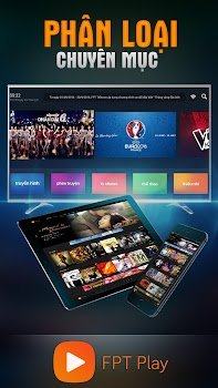 FPT Play - TV Online
