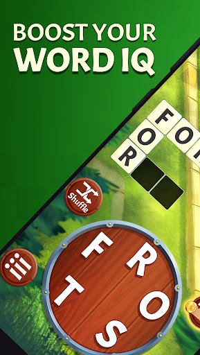 Game of Words: Free Word Games & Puzzles 1.27.5 screenshots 1