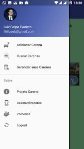 Partiu Facu screenshot 2