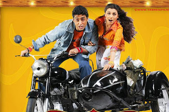 Photo: 'Bunty Aur Babli' in English to be quirkier http://t.in.com/dqwY