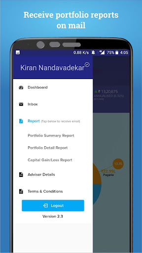 Ofa Smartphone App >> Download OFA Client for PC