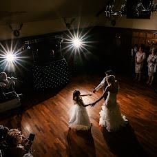 Wedding photographer Darren Gair (darrengair). Photo of 25.06.2018