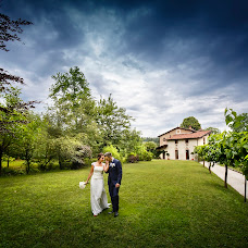 Wedding photographer Marino Sanvito (sanvito). Photo of 12.08.2015
