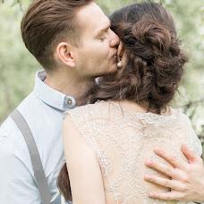 Wedding photographer Olesya Kuprin (okuprin). Photo of 05.07.2015