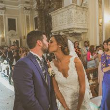 Wedding photographer Emanuela Rizzo (emanuelarizzo). Photo of 27.10.2017