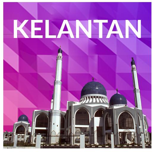Kelantan Prayer Times
