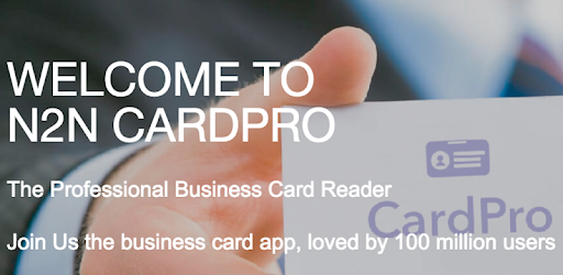 Cardpro Social Network For Businesses Apps Bei Google Play