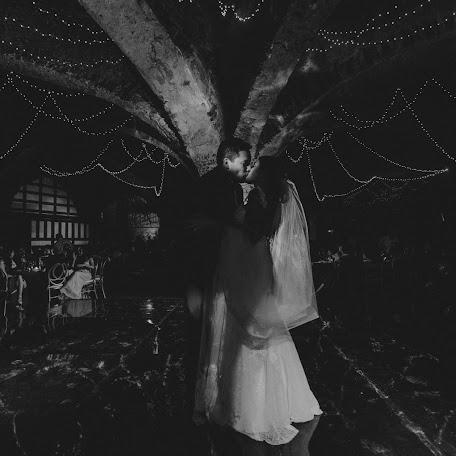 Fotógrafo de bodas Gustavo Trejo (gustavotrejo). Foto del 30.12.2017