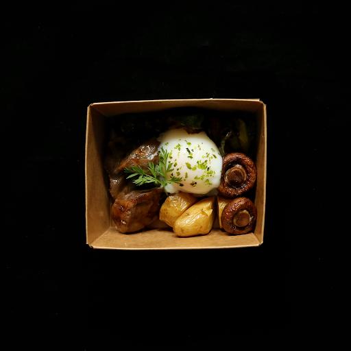 Obie Braiser Japanese Sukiyaki