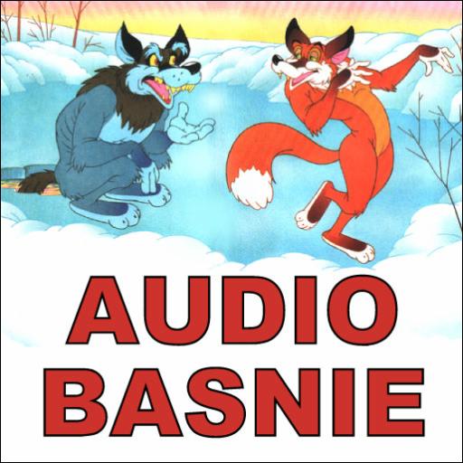 Audio Baśnie dla dzieci polsku