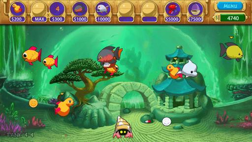 PokeAquarium  screenshots 1