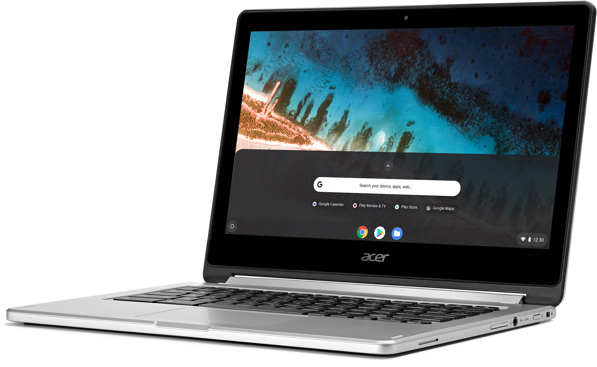 Acer Chromebook R13 (CB5-312T) - photo 2