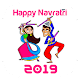 Download Happy Navratri Stickers 2019 - Durga Puja Stickers For PC Windows and Mac