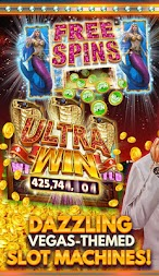 Double Win Vegas - FREE Casino Slots APK screenshot thumbnail 1