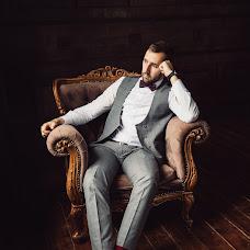 Wedding photographer Aleksandr Kulagin (Aleksfot). Photo of 18.06.2019