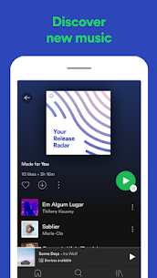 Spotify: Listen to new music, podcasts, and songs 7